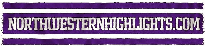 Northwestern University Wildcats Football and Basketball Video Highlights