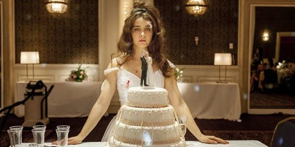 Filme 'Relatos Selvagens' - crítica a noiva