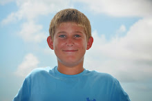 Kyle, age 11