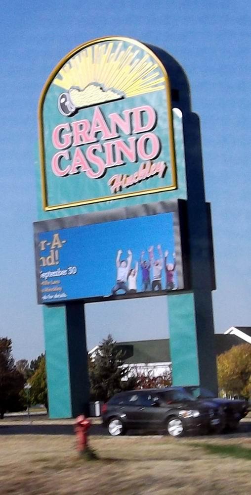 grand casino hinckley new years