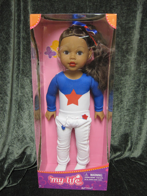 friends boutique doll bed 2