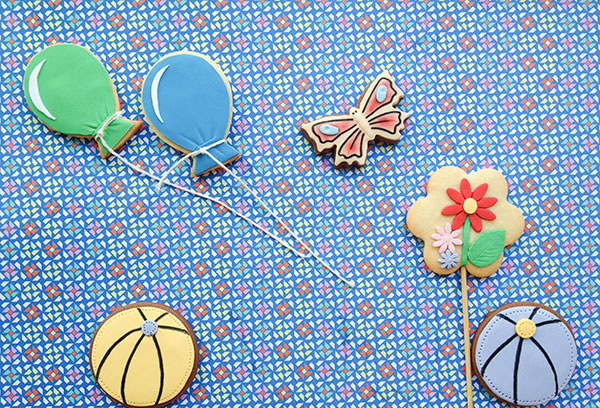 galletas decoradas infantiles