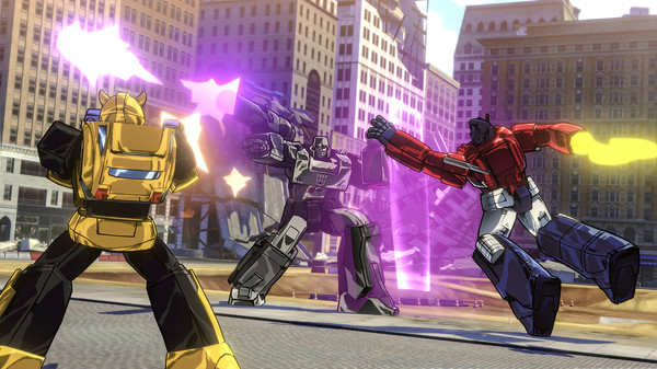 Transformers Devastation Single Link Iso Full Version