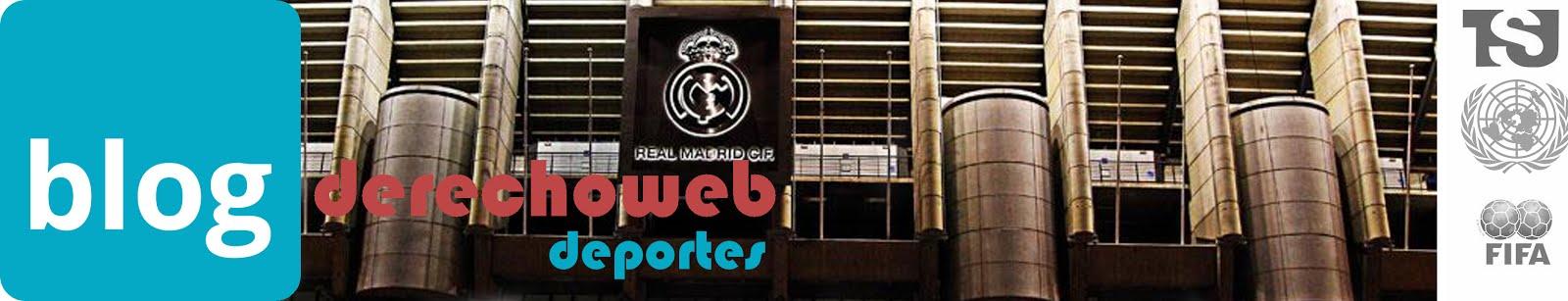 DerechoWeb Futbol