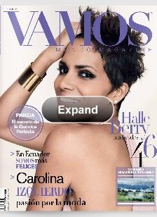 revista vamos mundo mayo 2013