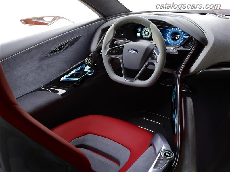 صور سيارة فورد Evos كونسبت 2012 - اجمل خلفيات صور عربية فورد Evos كونسبت 2012 -Ford Evos Concept Photos Ford-Evos-Concept-2012-35.jpg