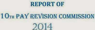 10 PRC Pay Revision Commission Report