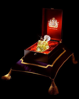 The 8 Most Expensive Perfumes in the World