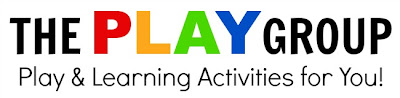The PLAY Group! Play and Learning Activities for You!