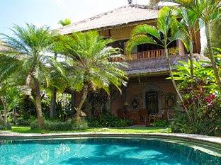 Hotel Murah Ubud - Bunga Permai Hotel