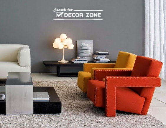 Creative Living Room Furniture Designs And Ideas Part 64