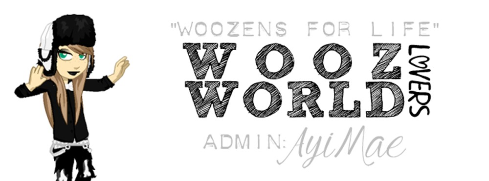 Woozworld Lovers