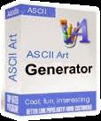 Gambar ASCII ART GENERATOR
