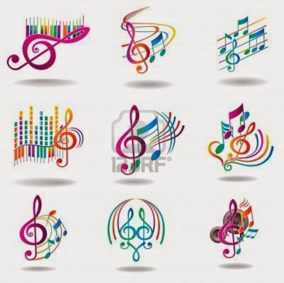 ... la música son: la forma musical , la textura musical la instrumental