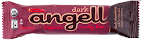 angell bar organic chocolate candy bar