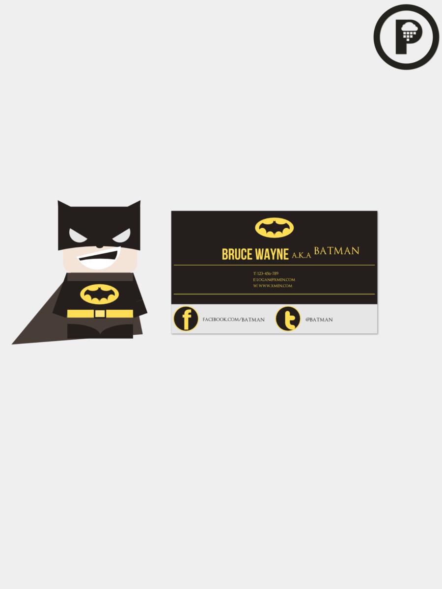 Business Card Designer Web Based Open Source