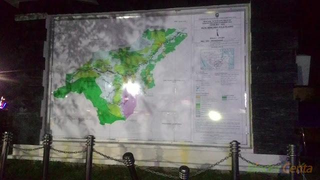 Baturaja, Palembang, Sumatera Selatan, Taman Pelangi