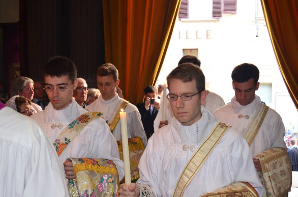 Holy Vocations: August 2013