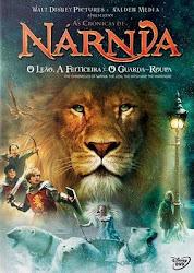 Baixar Filme As Crônicas de Nárnia: O Leão, a Feiticeira e o Guarda-Roupa (Dual Audio)