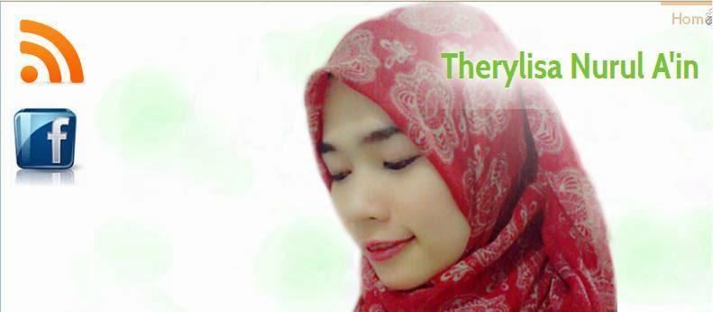 Therylisa Nurul A'in