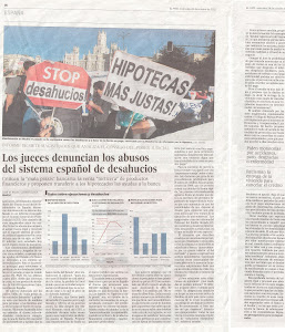 Diari El País dimecres 24 d'octubre del 2012