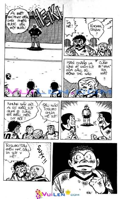 Jindodinho - Đường Dẫn Đến Khung Thành III  Tập 10 page 5 Congtruyen24h