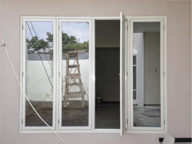 Gambar Desain Jendela Rumah Minimalis Modern