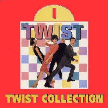 Jack Hammer Kissin Twist Boogie Woogie Twist