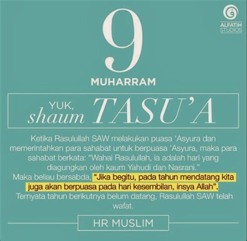 Kelebihan Dan Fadhilat 10 Muharram | Kesatuan Ulamak Islam Sedunia
