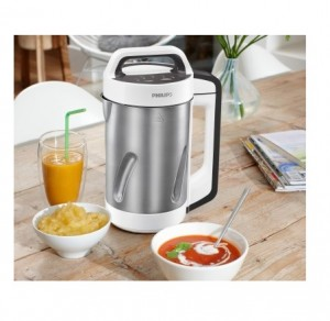 Buy Philips HR2201/81 Soup Maker Blender Rs. 6522 only