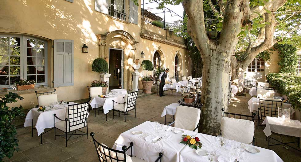 Brunch Hotel Normandy Paris