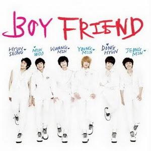 Boyfriend - You & I