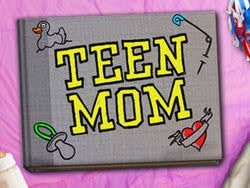 TeenMom
