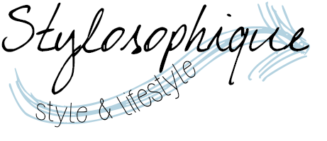 Stylosophique - Style and Lifestyle Blog di Iris Tinunin
