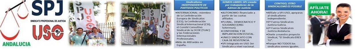 SPJ-USO ANDALUCÍA.