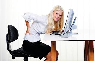 Trị bệnh đau lưng bằng thuốc nam