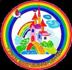Емблема групи «Мережана хатка»