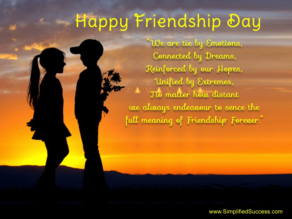 Happy Friendship Day Wallpaper  For Girlfriend
