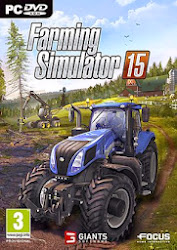 模擬農場15 (Farming Simulator 15) 攻略索引
