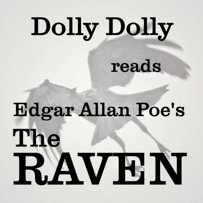 FREE Edgar Allen Poe's The Raven audiobook CTRL click to download