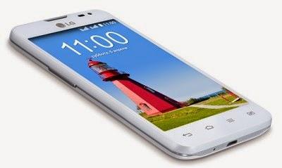 Harga LG L80 Dual SIM dan Spesifikasi