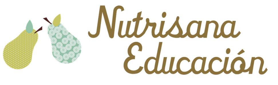 NUTRISANA EDUCACION