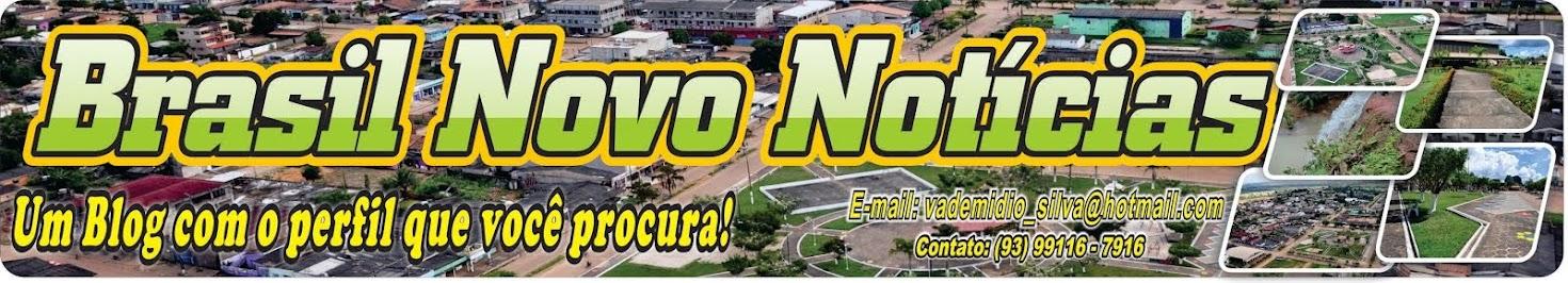 Brasil Novo Notícias