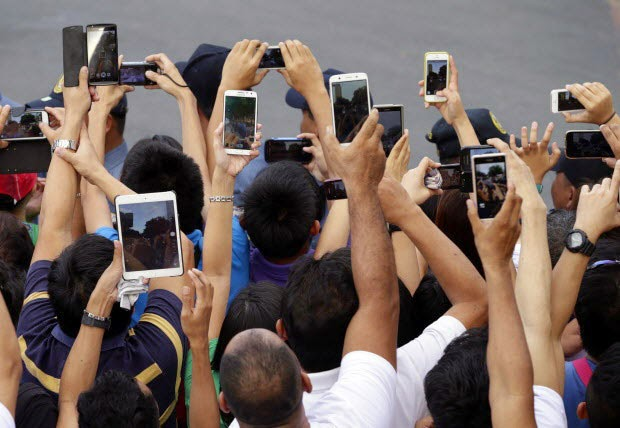 smartphone mania
