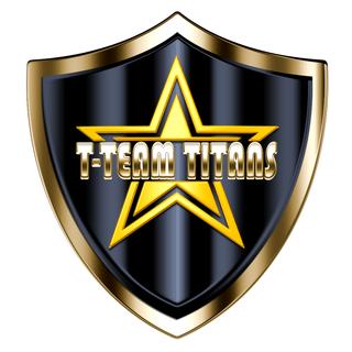 logo t-team fc