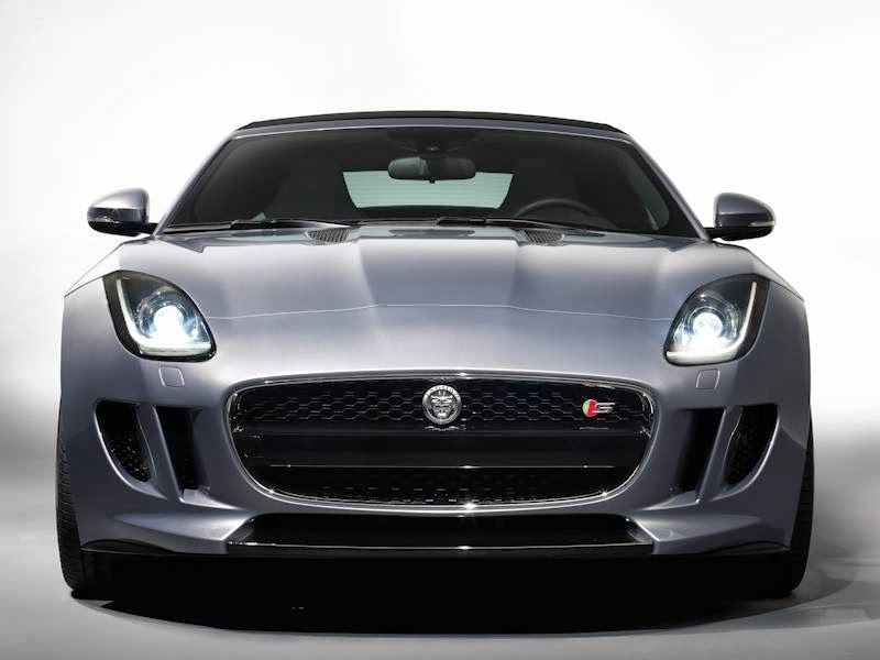 jaguar philippines launches f type offers leasing program. Black Bedroom Furniture Sets. Home Design Ideas
