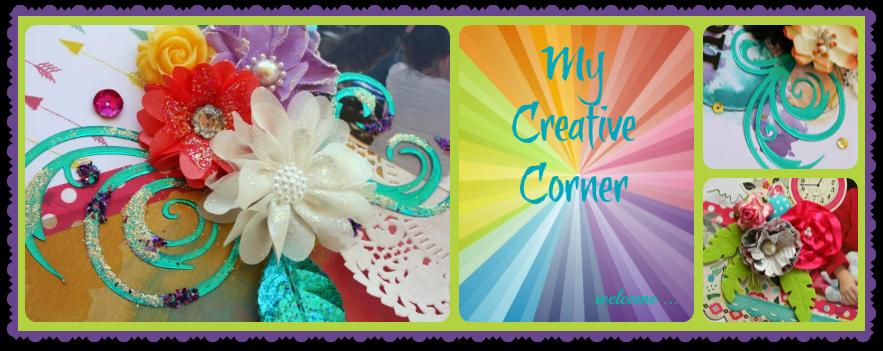 Chloe's Creative Corner