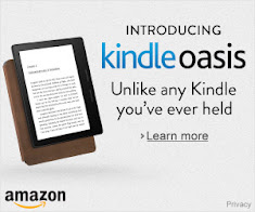 Have you seen the new Kindle?