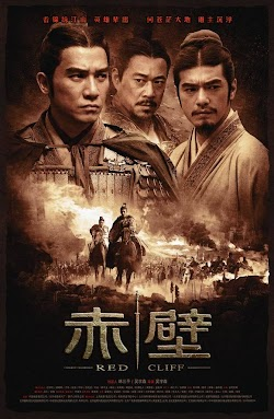 Đại Chiến Xích Bích 1: Bát Quái Trận Đồ - Red Cliff 1 (2008) Poster