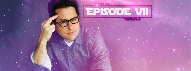 Star Wars 7 Is a Once In a Lifetime Oppertunity Says JJ Abrams